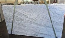 Calcite Iceberg Marble Slabs Tiles