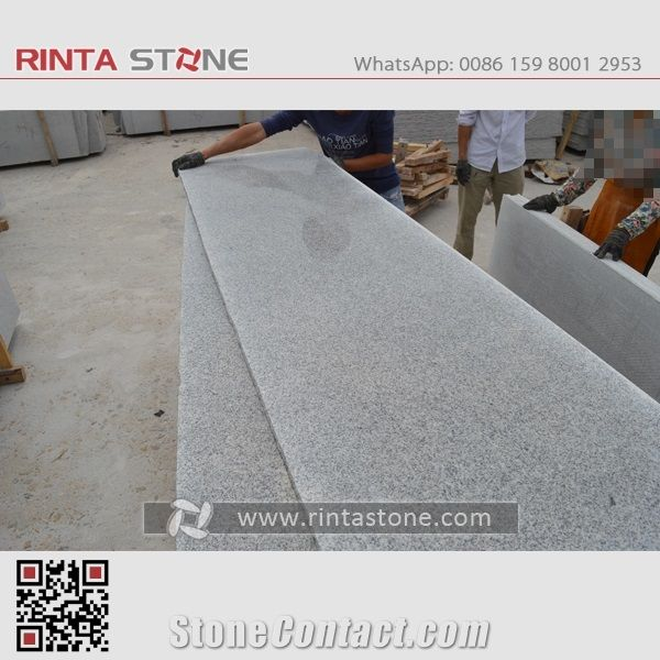 New G603 Granite Slabs For Countertops Tile G603 Grey Stone New Bianco  White Granite Bianco Crystal White Granite,Royal White Granite,Light Grey  Granite ...