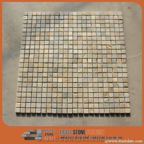 Mosaic Kitchen Backsplash Bathroom