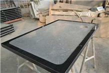 Black Granite Shower Trays, Stone Shower Base