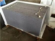 Black Travertine Floor Covering Wall Tiles
