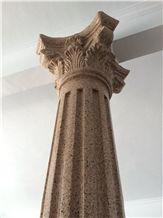 Granite Columns,Column Tops,Granit Pillar,Building Stone