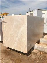 Rosa Aurora Marble Blocks