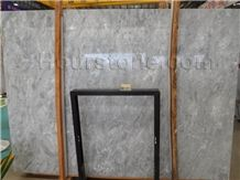 Dior Grey, Beautiful Marble Stone Tiles and Slabs, Interior Tiles, Wall and Floor Covering Tiles