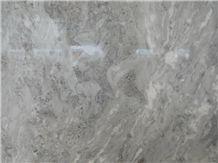 Dior Grey Chinese Dior Grey Marble Slab & Tile