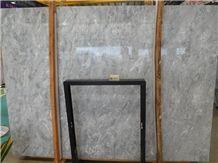 Dior Grey Marble Slab & Tile;Dior Grey Floor Tile &Wall Tiles