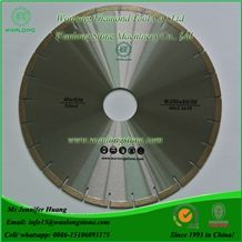 Wanlong Diamond Saw Blade for Marble, Marble Stone Cutting Blade in China, Diamond Circular Saw Blade for Marble, Marble Diamond Cutting Disc, Marble Tile Cutter, Diamond Segmented Blade for Marble