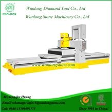 Wanlong Lmd-1000/1350 Gantry Stone Calibration Machine for Marble and Granite, Granite Leveling Machine