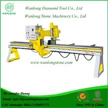 Wanlong Mbj-10d Stone Edge Grinding Machines with Good Grinding Machine Price, Stone Tile Grinding Machine