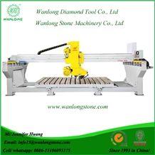 Wanlong Ytqq-500 Mono-Block Bridge Cutting Machine, Granite Laser Cutting Machine for Sale, Granite Bridge Saw Cutting Machine, Marble Tile Cutting Machine, Hydraulic and Automatic Cutting Machine