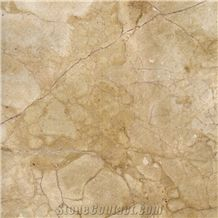 Crema/Amber Royal Spain Marble Slab & Tile with Polish Hone Antique Surface for Flooring Covering Wall Cladding Countertop Step Mosaic Pool Capping for Interior & Exterior Decoration