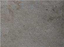 Quarry Direct Supply Grey Foussana Tunisia Limestone Slab & Tile with Polish Hone Antique for Floor Covering Wall Cladding