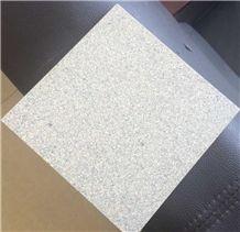 China Baipo Yellow Granite Polished Tiles