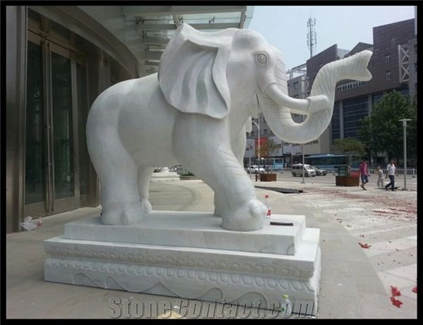 Outdoor Statues Elephant Statues For Sale White Statues Garden
