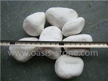 Pebble Stone (White Grey Yellow)