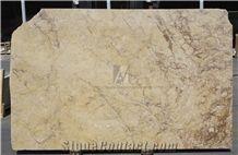 Giallo Samad Marble Slabs & Tiles