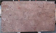 Imperial Red Marble Slabs & Tiles
