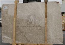 Leo Beige Marble Slabs & Tiles