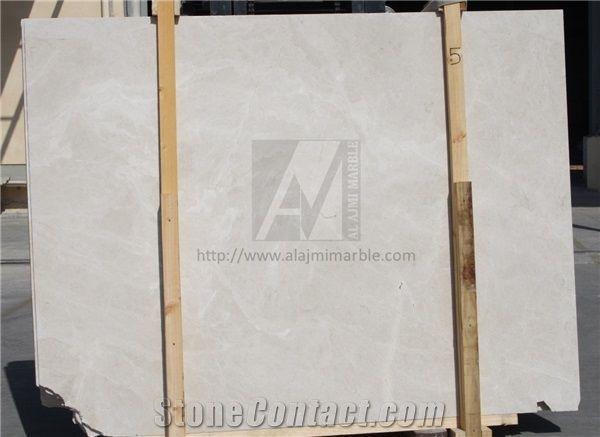 Sohar Marble Slabs, Oman Beige Marble - StoneContact com