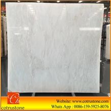 Rhinoceros White Marble/Polished Marble Slabs & Tiles, Crystal White Marble Slabs & Tiles/China White Marble Slab/Natural White Marble Slabs & Tiles, Wall Covering Tiles,Marble for Countertops