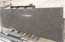 Portugal Grey Limestone Slabs