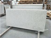 Pearl White Granite Countertop Island Top,Chinese G724 White Pearl Granite