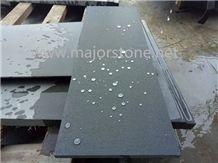 Black Basalt/ Basaltina / Basalto/ China Black/ Hainan Black/ Hainan Black Basalt/ Tiles/ Walling/ Flooring/Dark Basalt / Blue Stone / Wall Tiles / Slabs / Covering /Cat Paw/Blue Tile/Water Seal