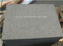 Bushhammered Blue Stone Tiles/Bush Hammered Bluestone Tiles & Slabs