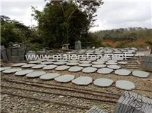 Grey Basalt/ Basaltina / Basalto/ Inca Grey/ Hainan Grey/ Hainan Grey Basalt/ Tiles/ Walling/ Flooring/Light Basalt / Andesite / Wall Tiles / Slabs / Covering / Blue Stone Flagstone