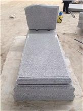 G603 New,Padang Light,Sesame White,Padang White,Bianco Crystal,Bianco Gamma,Blanco Gamma,China Sardinia,Crystal Grey,Gamma Bianco,Gamma White,Ice Cristal Monument & Tombstone
