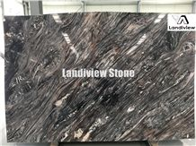 Louis Grey Marble Slabs and Tiles