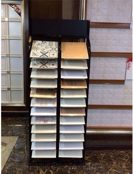 Exhibition Display Racks : Stone display units custom onyx table stand ceramic display