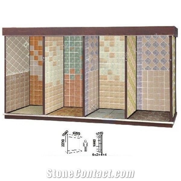 Exhibition Stand Shelves : China metal colored shelves digging tools display stand for tool