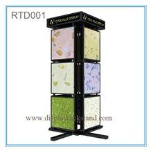 138granite Displays Frames Onyx Table Stand Ceramic Display Rack