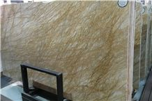 Golden Babylon ,Chinese Golden Spider Marble,Yellow,China Golden Spider Marble,Exterior - Interior Floor Applications,Countertops, Pool and Wall Capping, Stairs,Polished,Slabs,Tiles Etc