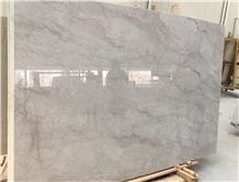 Ice Queen,New Beige Polished Chinese Marble Slabs &Tiles, for Wall&Floor Covering,Pool,Countertops,Polished,Honed, Swan Cut Etc