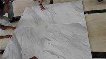 Volakas White Marble Tile,Volakas White Arrikton Marble Tile,Volakas Semi White Marble, Volakas Drama Semi White, Olympos, Olympus White Marble Tile , Greek White Marble Tile ,White Marble