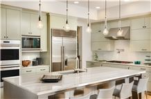 Madre Perola Quartzite Kitchen Countertop