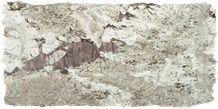 Nougat Granite Slabs