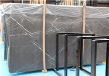 Bulgaria Gray Marble Slabs,Shakespeare Gray Marble Tiles & Slabs,Bulgaria Ash Marble Slabs,China Grey Marble Flooring Tiles,Bulgarian Gray Marble Walling Stone,Marble Wall Cladding with Ce