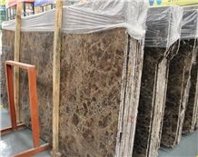 Emperador Dark, China Marone Imperial Marble,In China Stone Market,Tile and Slab,Wall Cladding,A Grade Natural Stone,Own Factory and Quarry with Ce Certificate,Big Gang Saw Slab in Large Stock