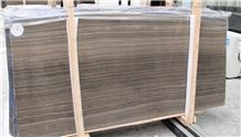 Obama Wood,Tabacco Brown Marble,Eramosa Marble,Antique Brown Marble,Brown Wooden Marble,Marron Grecale,Tile and Slab,Wall Cladding,A Grade Natural Stone,Own Factory and Quarry Owner with Ce