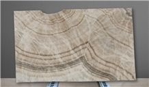 White Wood Onyx, Wooden Onyx, Pakistan White Onyx,Tile and Slab,Wall Cladding,A Grade Natural Stone,Own Factory and Quarry Owner with Ce Certificate,Big Gang Saw Slab in Large Stock and Cheap Price
