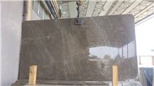 Olive Grey Marble Tiles & Slabs, Polished Marble Floor Tiles, Wall Tiles Turkey