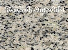 Perola Da Amazonia