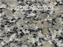 Prata Da Amazonia