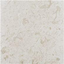 Anatolian Fiorito White Limestone