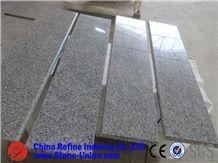 China Stone G603 Granite Stairs & Steps