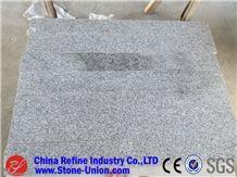 Fujian Light Grey G603 Granite Riser Tile