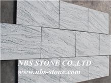 Ash White,Ash Grey,China Shandong Landscape,Grey Granite,Own Factory Flamed Tiles& Slabs,Bushhammered,Cut to Size, Wall Covering, Flooring, Project, Building Material